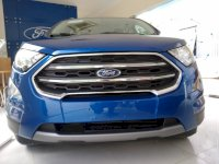 Ford Ecospor Titanium 1.5 AT