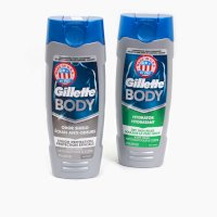 Sữa tắm Gillette Body - for men - 473ml