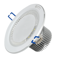 Đèn DOWNLIGHT LED ROMAN ELD2009/18W