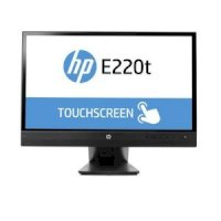 HP EliteDisplay E220t Touch Monitor