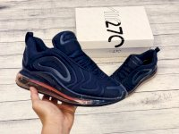 Giày Nike Air Max 720 nam (Navy)