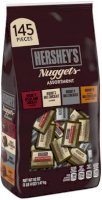 Chocolate Hershey's Nuggets 1.47kg