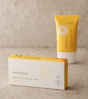 Kem chống nắng Innisfree triple care 50ml