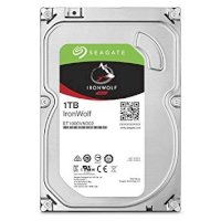 Seagate  IronWolf ST1000VN002