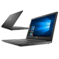 Laptop Dell Vostro V3578 NGMPF11 Core i7-8550U/Win10 (15.6 inch) - Black