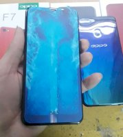 Điện thoại Oppo F9 Red 3D