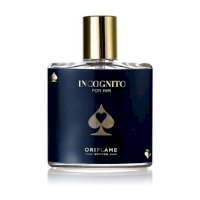 Nước hoa nam Incognito For Him EDT