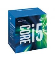 Intel® Core™ i5 6402P 2.8GHz up to 3.4GHz/ (4/4) / 6MB / Intel® HD Graphics 510
