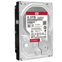 Ổ cứng Nas Western Pro 6Tb 7200rpm 256Mb