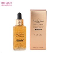 Serum tinh chất vàng 99.9% The Rucy Gold Excellent Nano9 50ml