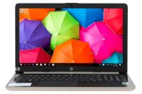 HP 15 DA1033TX - 5NK26PA (Intel Core i7 8565U / RAM 4GB DDR4 2400MHz / 1TB HDD / VGA 2G GTX MX130 / 15.6 inch Full HD / Win 10)
