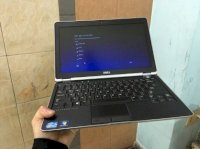 Dell Latitude E6230 (Intel Core i7-3520M 2.9GHz, 8GB RAM, 320GB HDD, VGA Intel HD Graphics 4000, 12.5 inch, Window 7 Professional 64 bit)