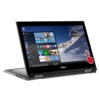 DELL INSPIRON 5379 CORE I7-8550U 8G 256G SSD FULL...