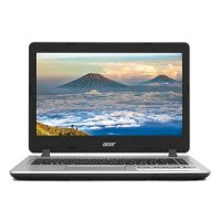 Acer swift  SF114-32-C9FV NX.GXQSV.002  intel® Celeron N4000 (1.10 GHz upto 2.60 GHz, 2Cores, 2Threads, 4MB cache)