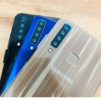 Samsung galaxy A9 Star pictures 4 camera