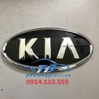 Logo Kia Morning