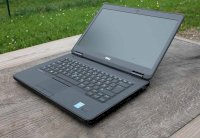 Dell Latitude E5450 (Intel Core i5-5200U, 8GB RAM, 256GB SSD, VGA Intel HD Graphics 5500, 14 inch)