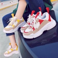 Giày thể thao Ulzzang Windy 121