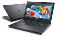 Laptop Dell Inspiron 3576-C5I31132F Black/FHD
