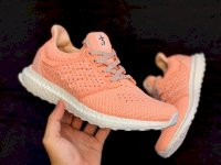 Giày Ultra Boost Clima Parley nữ (cam)