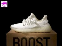 Giày Adidas Yeezy 350 V2 - trắng Cream White