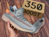 Giày Yeeze True Form Boost nam (Xám)