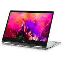 "Dell Inspiron 7373 - màn xoay 360 - Nhôm C3TI501OW - Grey Core i5-8250U, 1.6 upto 3.4Ghz, 8GB DDR4, SSD 256GB, Intel UHD620, 13.3"" full HD LED màn cảm ứng-Touch - Win10H + Office 365"