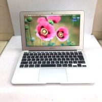 Apple MacBook Air (MD711LL) (Mid 2014) (Intel Core i5-4260U 1.4GHz, 4GB RAM, 128GB SSD, VGA Intel HD Graphics 5000, 11 inch, Mac OS X Lion)