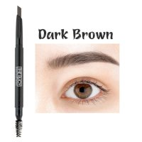 Chì kẻ chân mày The Rucy Auto Eyebrow Pencil 0.3g...