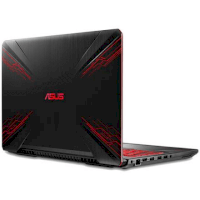 Laptop Asus TUF Gaming FX504GE-E4138T Core...