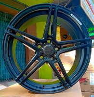 Mâm 18 GS802 114x5 Stamford Wheels gắn Civic, CRV,...
