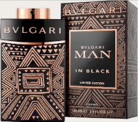 Nước hoa Bvlgari Man In Black Essence Eau de Parfurm 100ML