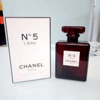 Nước hoa Chanel N°5L'Eau De Parfum Red Limited Edition 100ML
