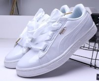 Giày thể thao Sneaker PUMA Basket Heart AB20213