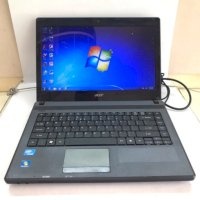 Acer Aspire 4349 (Intel Celeron B800 1.5GHz, 1GB RAM, 320GB HDD, VGA Intel HD Graphics, 14.1 inch, Linux)