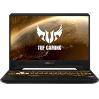 Laptop Asus TUF Gaming FX505DU-AL070T (AMD R7-3750H/ GTX 1660Ti 6GB/ Win10)