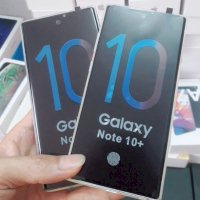 Samsung Galaxy Note 10+ Singapore