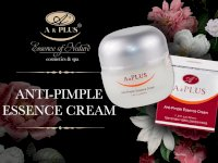 Kem trị mụn A&plus Anti Pimple Essence Cream A012