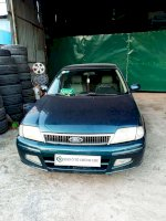 Ford Laser 1.6 Deluxe 2001