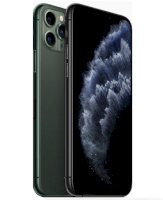 Apple iPhone 11 Pro 6GB RAM/64GB ROM - Midnight Green