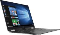 DELL XPS13 9365 i7-7Y75 16G 256G M2 Touch FHD Silver - Ảnh 4