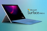 Surface Pro 6 -New Seal : 8th Core i7, 16G,1TB -Max Option - Ảnh 2