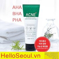 Sữa rửa mặt Some by mi AHA-BHA-PHA 30 DAYS MIRACLE ACNE