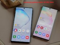 Samsung Galaxy Đài Loan Note 10+