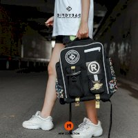 Balo Birdybag Square Pack Backpack