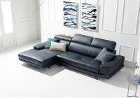 Sofa Kai Furniture L-NY-Leather IV