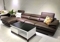 Sofa Kai Furniture Valenda P L-NY-Leather IV