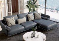 Sofa Campus Kai Furniture L-NY-Leather IV