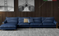 Sofa Furrow Kai Furniture L-NY-Leather IV