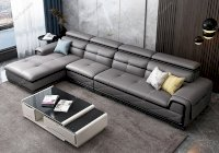 Sofa Kipling Kai Furniture L-NY-Leather 1